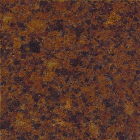 Missouri Red Granite : Granite colors